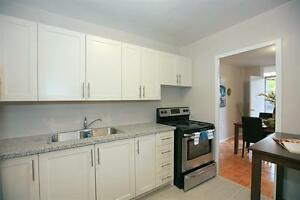 2 Bedroom - Spacious & Renovated - Walk to Don MIlls Station!
