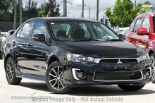 2015 Mitsubishi Lancer CF ES Sport Black 5 Speed Manual Sedan Yeerongpilly Brisbane South West Preview