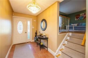 ** Excellent 3 bdrm house for sale in Brampton **