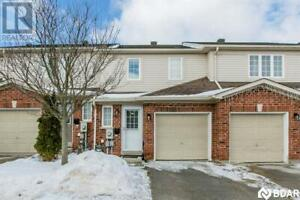 12 -  430 MAPLEVIEW Drive E Barrie, Ontario