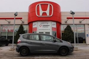 2012 Honda Fit LX-STANDARD-BLUETOOTH-CRUISE CONTROL