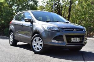 2014 Ford Kuga TF Ambiente AWD Grey 6 Speed Sports Automatic Wagon St Marys Mitcham Area Preview