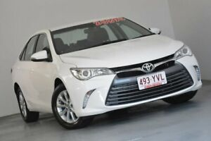 2017 Toyota Camry ASV50R Altise 6 Speed Sports Automatic Sedan Indooroopilly Brisbane South West Preview
