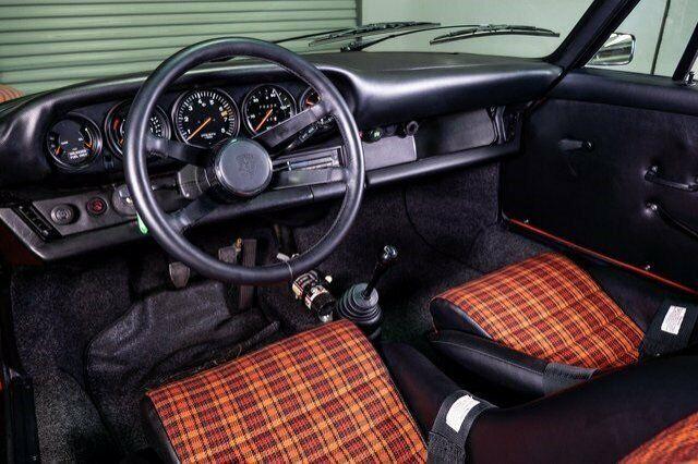 Image 11 Coche Americano de época Porsche 911 1974
