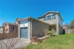 RICHMOND HILL. VERY NICE DETACHED 3 BEDROOM HOME. CALL TODAY