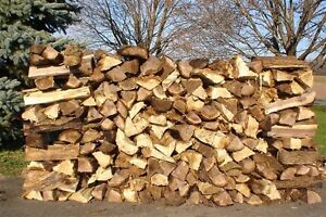 * * FIREWOOD SUPPLY AND DELIVERY * *
