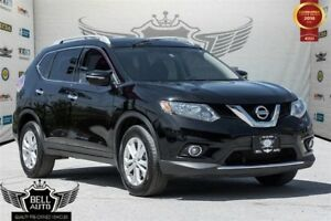 2014 Nissan Rogue SV BACK-UP CAMERA PANORAMIC SUNROOF BLUETOOTH