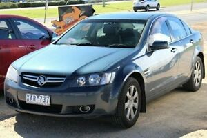 2009 Holden Commodore As Shown In Picture Automatic Sedan Dandenong Greater Dandenong Preview