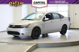 2011 Ford Focus SES *Remote Start-Heated Seats-Leather-Sunroof*