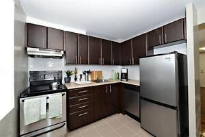 Renovated 1 Bedroom! Bright-Spacious. Up to 1/2 month free!!