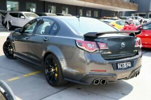 2017 Holden Special Vehicles GTS GEN-F2 MY17 Grey 6 Speed Sports Automatic Sedan