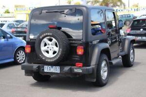 Jeep Wrangler For Sale In Australia Gumtree Cars