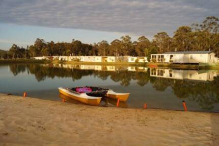 1 and 2 bedroom cabins for overnight stay Available Now