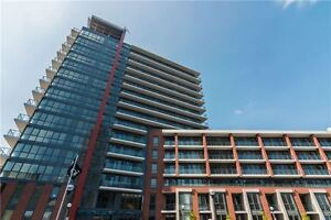 NEW LUXURY BUILDING CLOSE TO WATER FRONT TORONTO