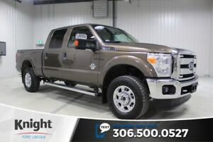 2016 Ford Super Duty F-350 SRW XLT XTR