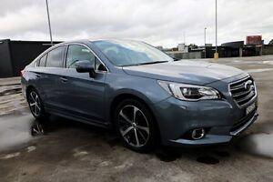 2016 Subaru Liberty B6 MY16 2.5i CVT AWD Premium Grey 6 Speed Constant Variable Sedan Haymarket Inner Sydney Preview