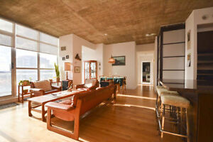 Penthouse Living At It's Best!
