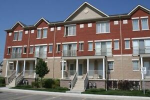 Charming Town Home, Corner Unit Feel Like Semi! 2 Bed 2 Washroom