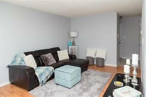 North Edmonton Townhouse 3 Beds w/ basement only $172K