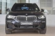 2018 BMW X5 G05 xDrive30d Steptronic Black 8 Speed Sports Automatic Wagon Darra Brisbane South West Preview