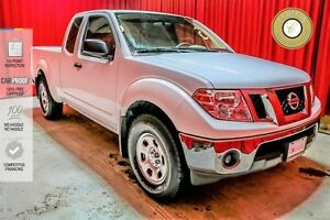 2012 Nissan Frontier 2ND ROW SEATS!  KEYLESS ENTRY!CLEAN CARPROO