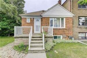 House for Sale in Toronto at Vaughan Rd