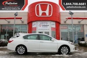 2015 Honda Accord Sedan EX-L - LANE DEPARTURE WARNING -