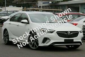2019 Holden Commodore ZB MY19 VXR Liftback AWD White 9 Speed Sports Automatic Liftback Rockingham Rockingham Area Preview