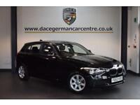 2013 63 BMW 1 SERIES 1.6 114D ES 5DR 94 BHP DIESEL