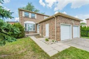 Amazing 3 Bed Detached Home On Massive Corner Lot. View Today!