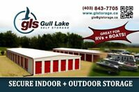 Gull Lake Self Storage
