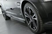 2009 Holden Commodore VE MY09.5 SS Black 6 Speed Sports Automatic Sedan Maryville Newcastle Area Preview