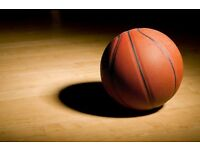 London Commodores are looking for basketball players