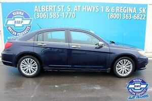 2014 Chrysler 200 Limited Regina Regina Area image 4