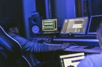**Great Rates!! Studio Recording/Mixing/Mastering/Production**
