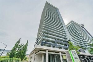 626 Sq.Feet + Large Balcony | Limelight 1+1, Southview Unit