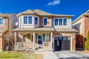 Beautiful House For Rent In Alliston.