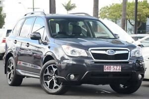 2013 Subaru Forester S4 MY13 2.0D-S AWD Grey 6 Speed Manual Wagon Macgregor Brisbane South West Preview