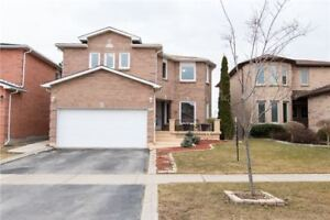 Absolutely Beautiful 5Br + 2Br Bsmt Apt* Detached Home