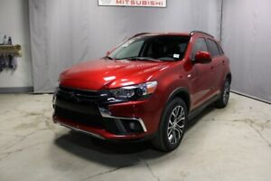 2019 Mitsubishi RVR SE LIMITED AWD BACK UP CAMERA, HEATED SEATS,