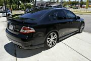 2010 Ford Performance Vehicles F6 FG Black 6 Speed Sports Automatic Sedan Moorooka Brisbane South West Preview