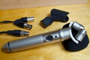 XY stereo microphone Rode NT4