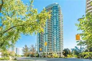 One bedroom Yonge and Finch with Parking+Locker+Hydro Included