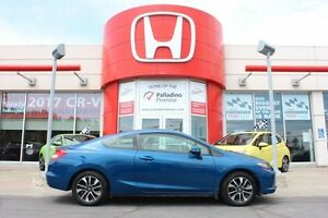 2013 Honda Civic Cpe LX - SPORTY STYLISH AND FUN TO DRIVE -