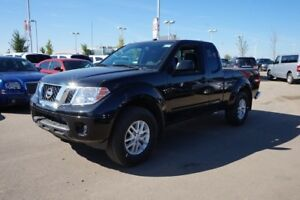2017 Nissan Frontier 4X4 SV KING CAB