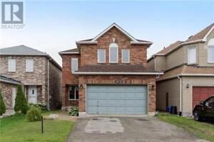 304 MARSHALL CRES Orangeville, Ontario