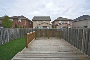 Fantastic End-Unit Townhome in Milton Near GO Station! Oakville / Halton Region Toronto (GTA) image 6