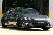 2015 Subaru BRZ MY16 Grey 6 Speed Automatic Coupe Rosebery Inner Sydney Preview