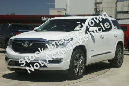 2019 Holden Acadia AC MY19 LTZ-V AWD Grey 9 Speed Sports Automatic Wagon Adelaide CBD Adelaide City Preview