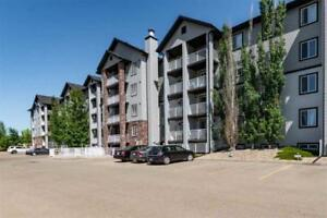Condo for Sale in Sherwood Park, AB (2bd 2ba)